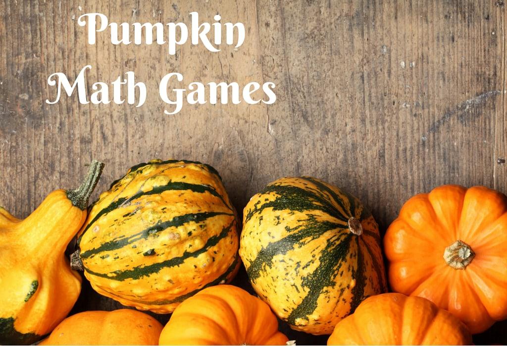 PumpkinMath-Games