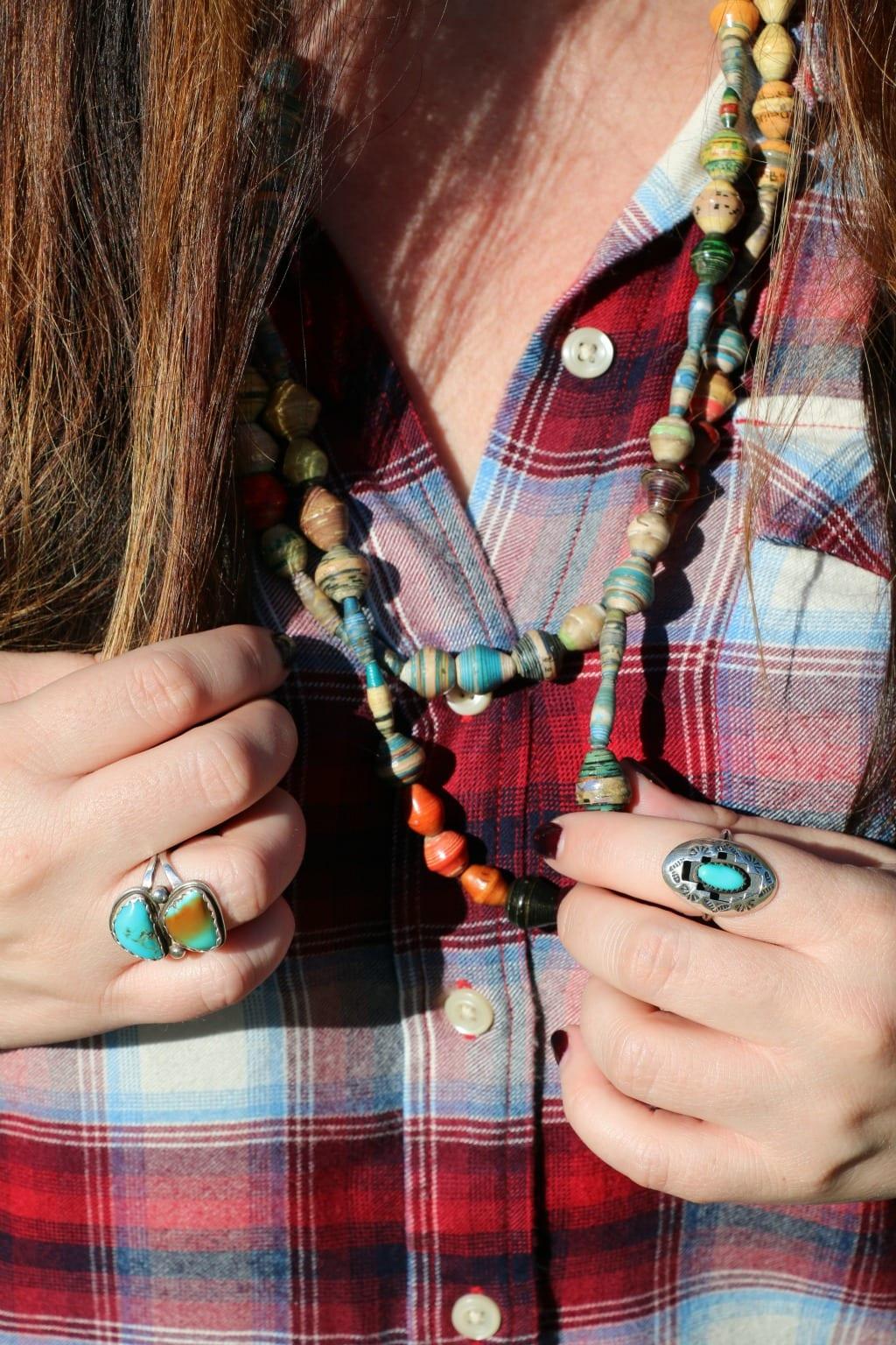 fall jewelry