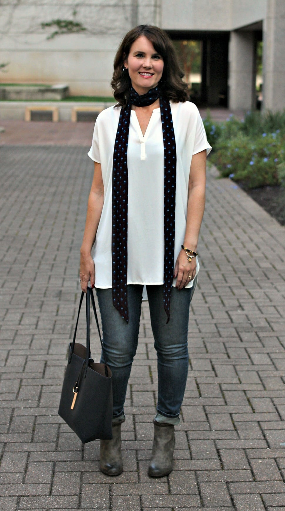 Thirty Fabulous Fall Outfit Ideas-Get Out of a Fall ...