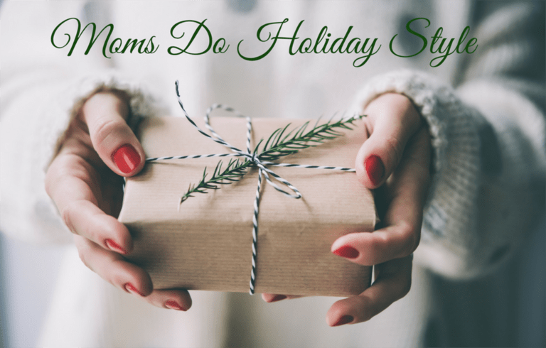 Moms Do Holiday Style and $250 Nordstrom Gift Card Giveaway