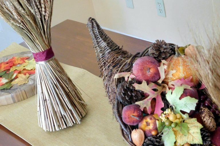 Five Festive Fall Entertaining Ideas