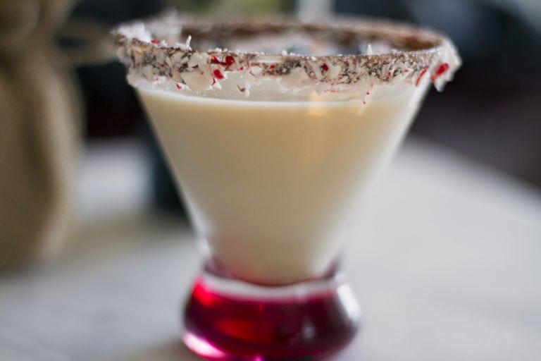 How to Make A Baileys Martini