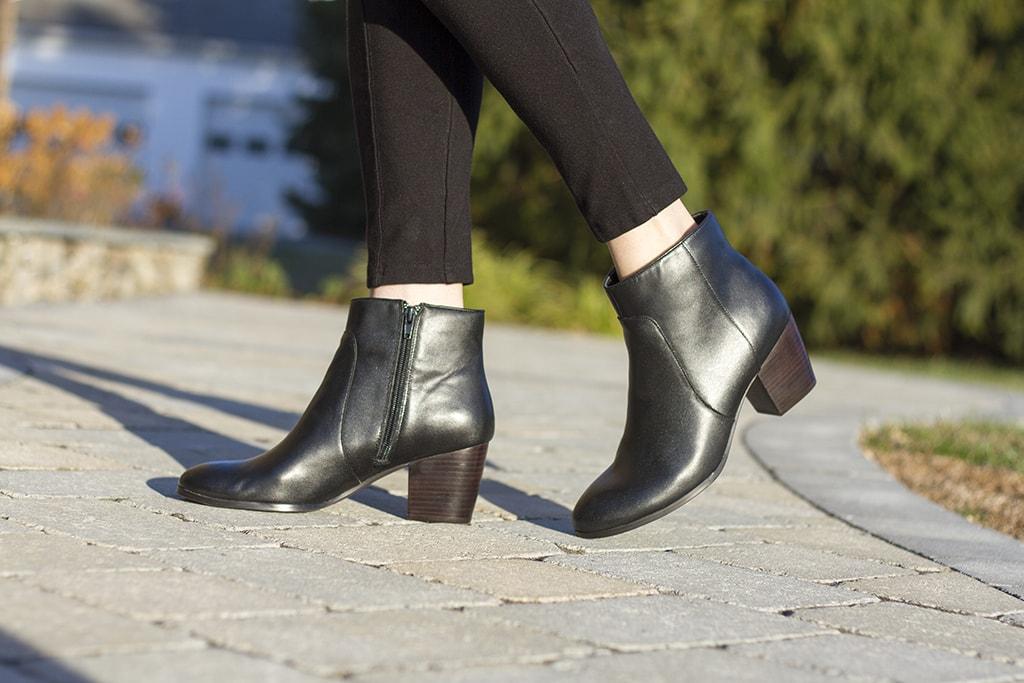 J. Jill Black Boots