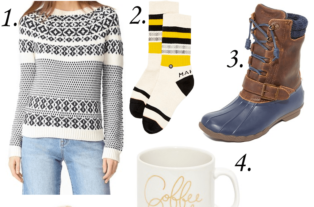 Shopbop Winter Picks