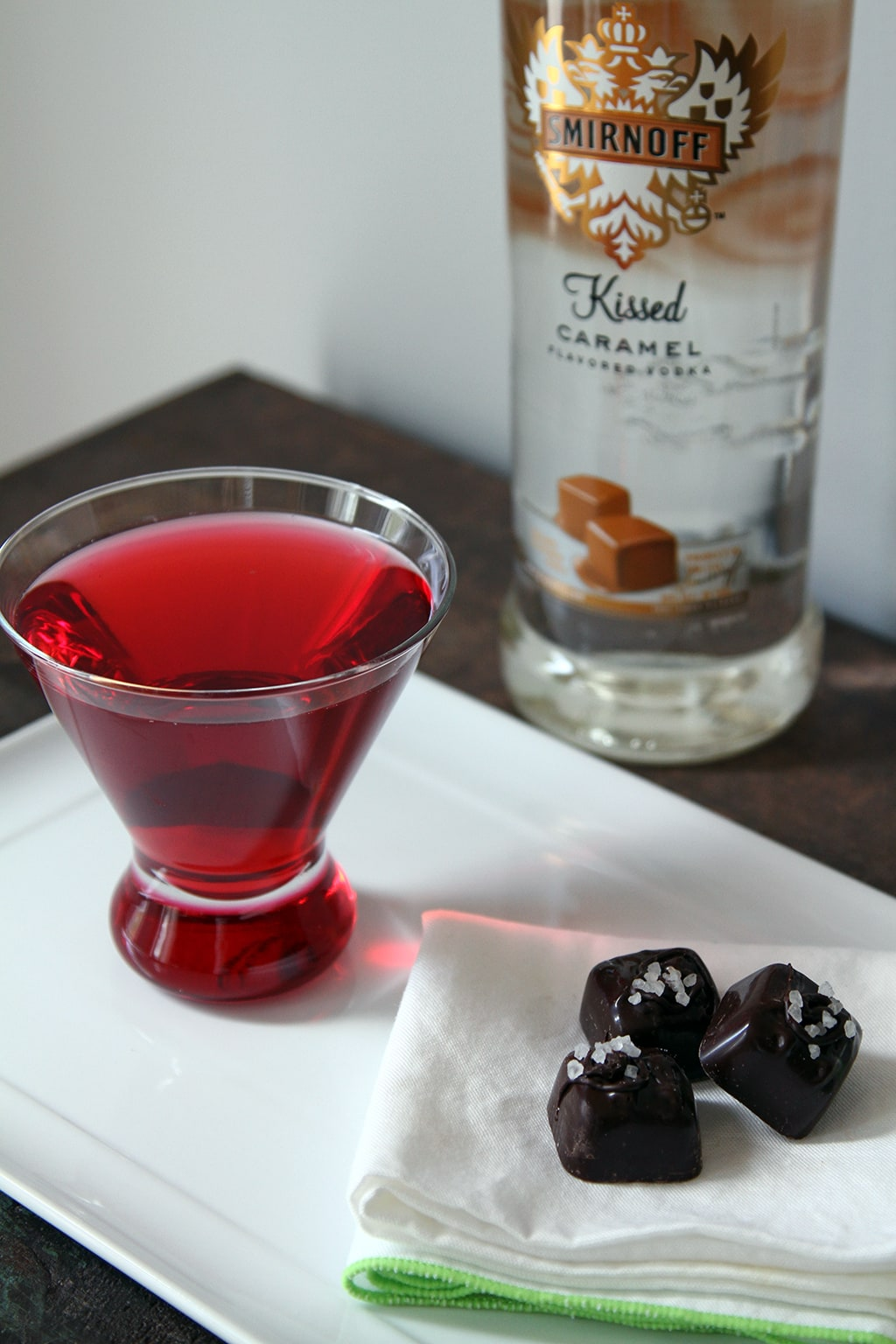 Kissed-Caramel-Cran-Martini