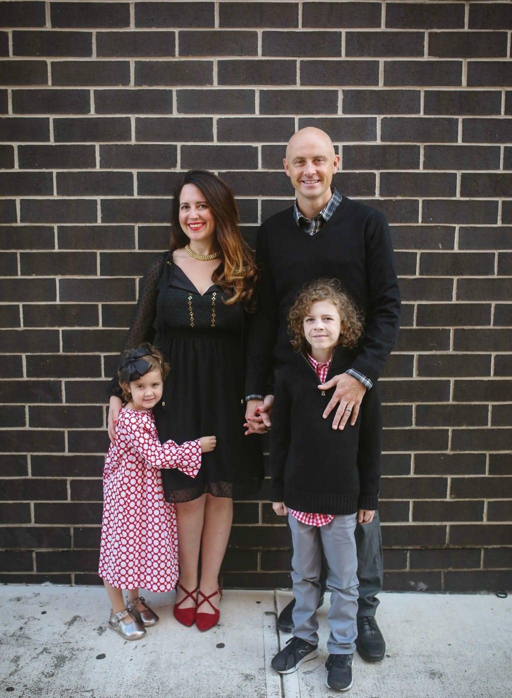 family photos shoot