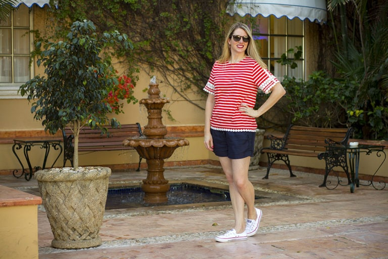 Moms Do Spring Style & Giveaway