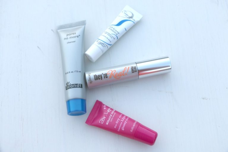Full Size Product Purchase Worthy Beauty Samples