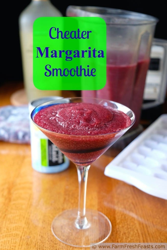 Margarita Smoothie