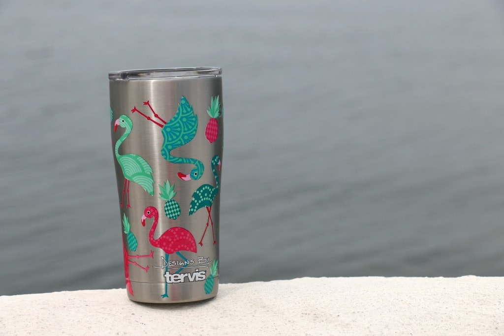 stainless steel tervis designs