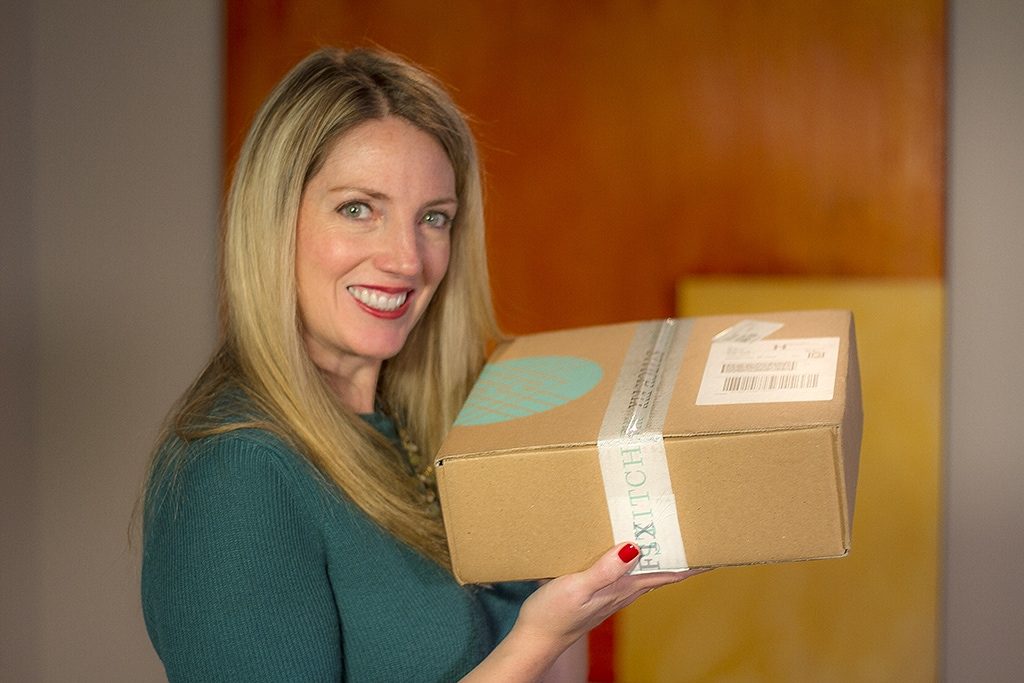 June Stitch Fix Unboxing and Try On