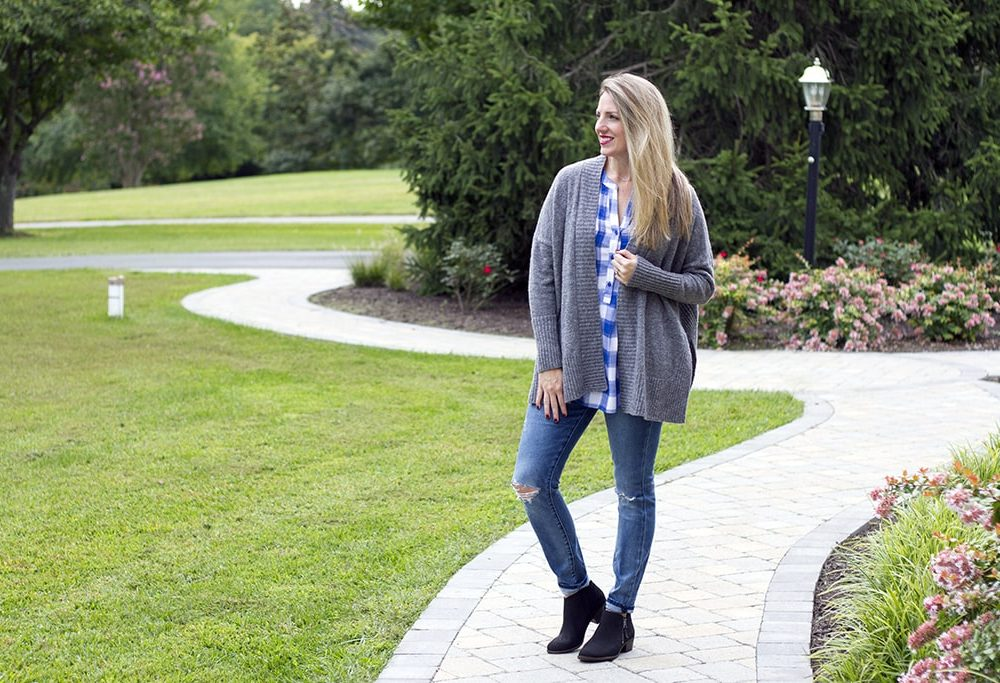 Transitional Fall Layers