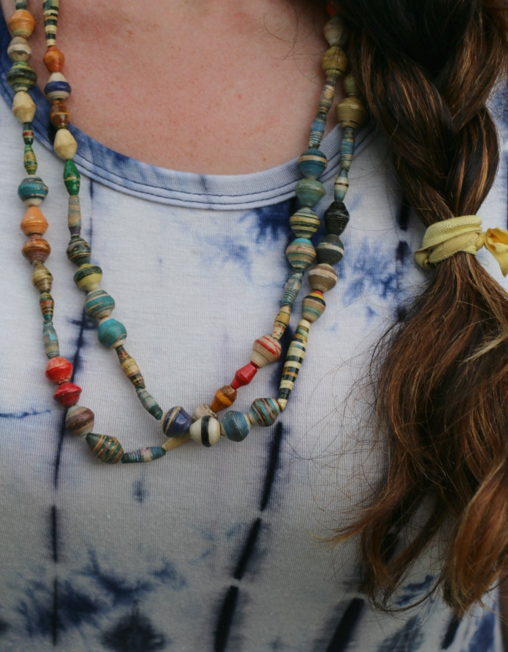 african beads for summer