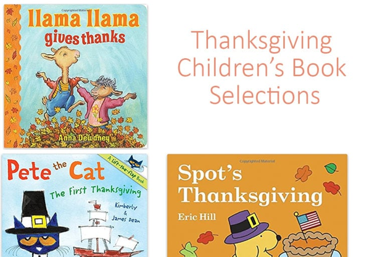 Children's Thanksgiving Books You Can Amazon Prime
