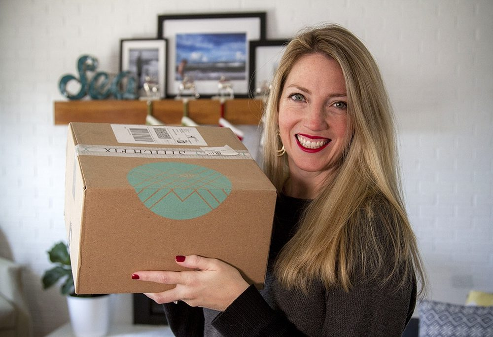 December Stitch Fix Unboxing