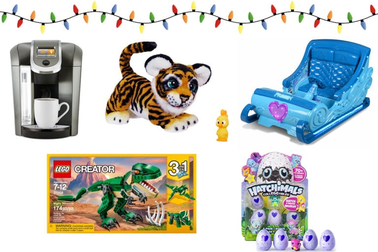 The Best Holiday Gifts at Walmart