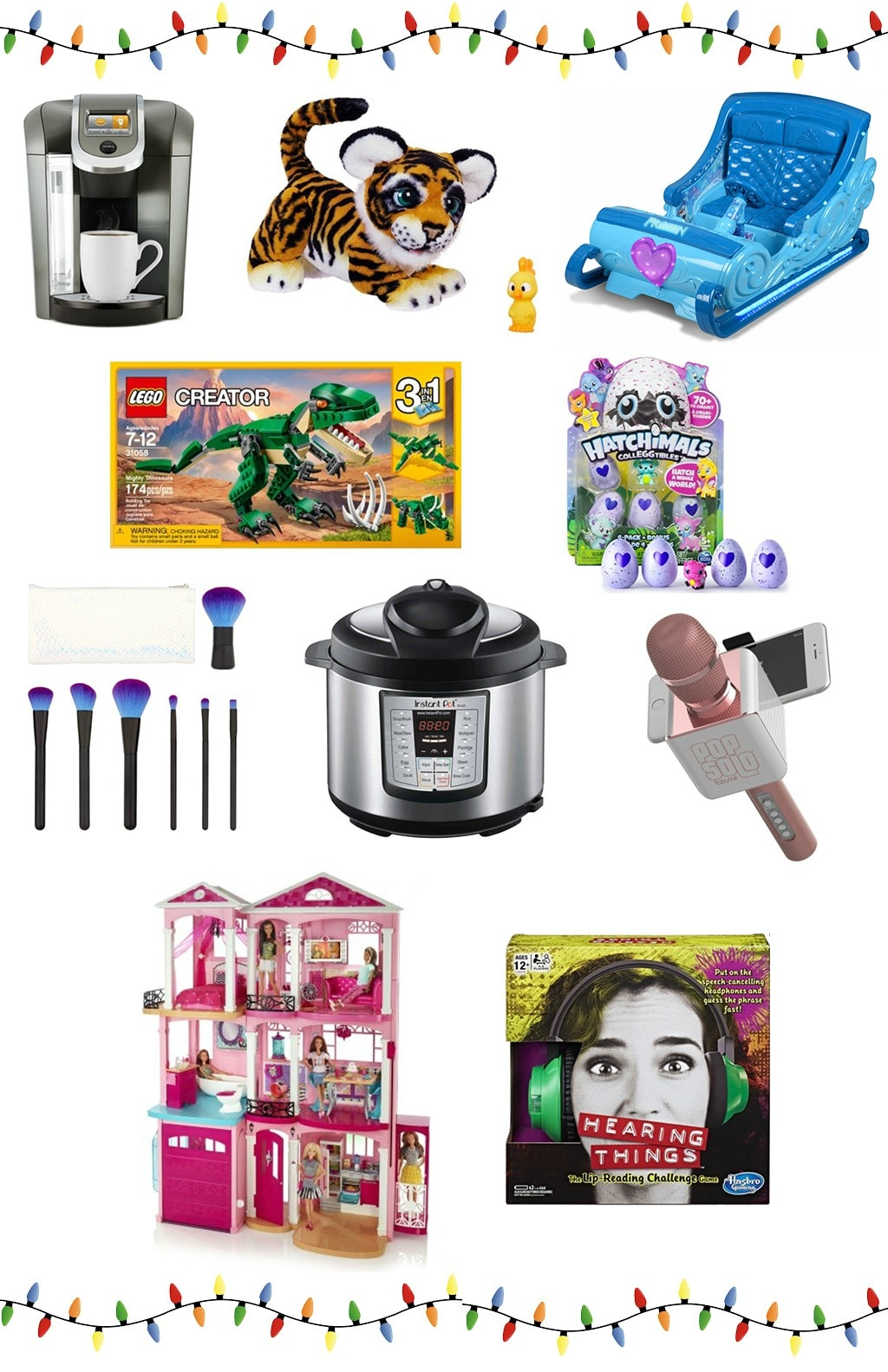 holiday gift ideas from wal-mart