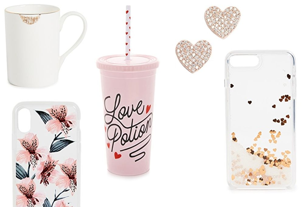 Galentine's Day gift ideas