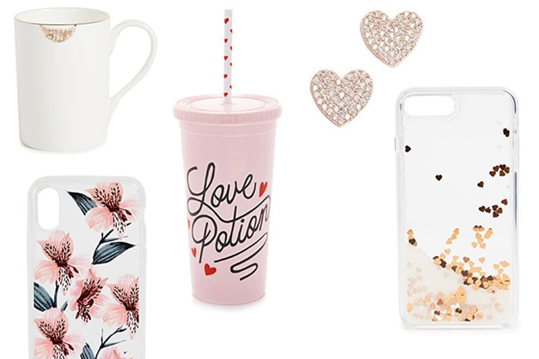 Galentine's Day Gift Ideas from Shopbop