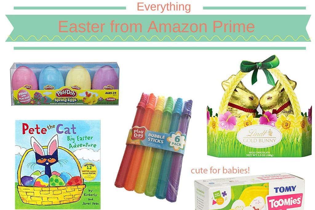 Easter from Amazon Prime