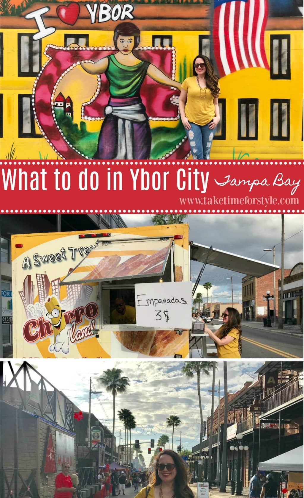 what to do in ybor city