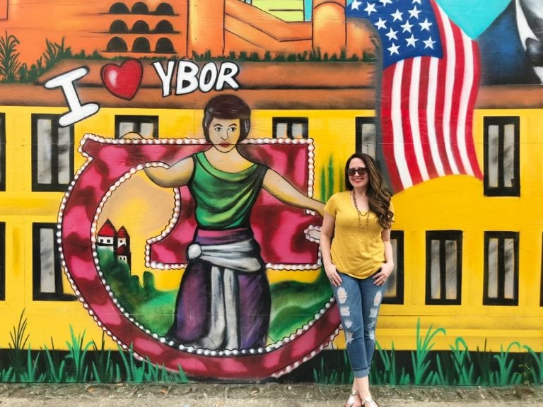 What to Do in Ybor City During the Day