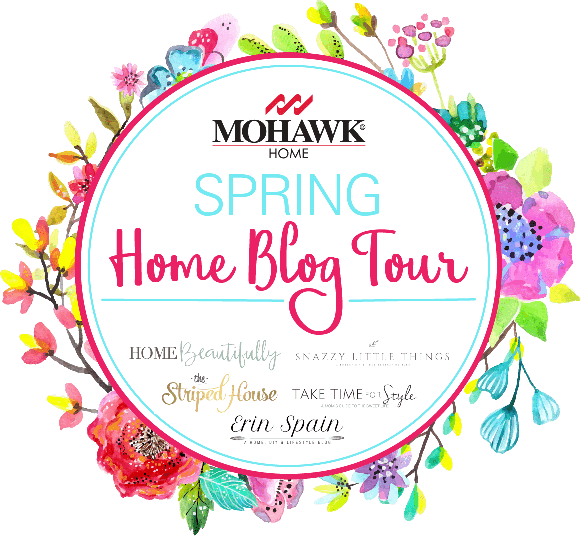 Mohawk Spring Home Tour