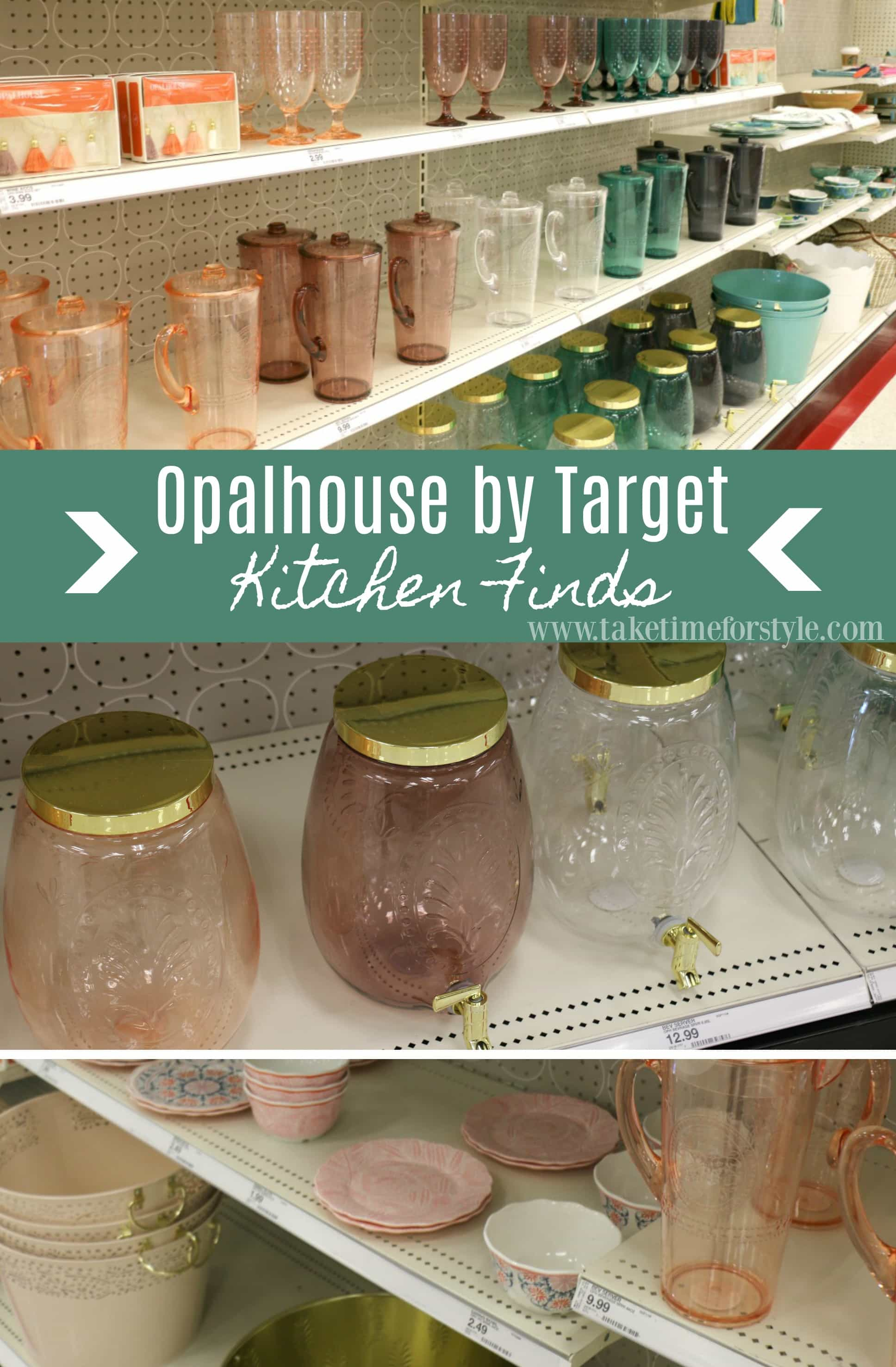 opalhouse by target finds