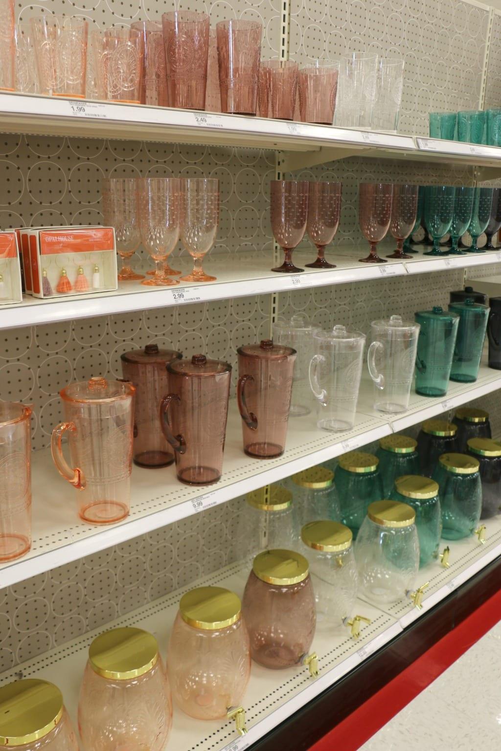 opalhouse glasses