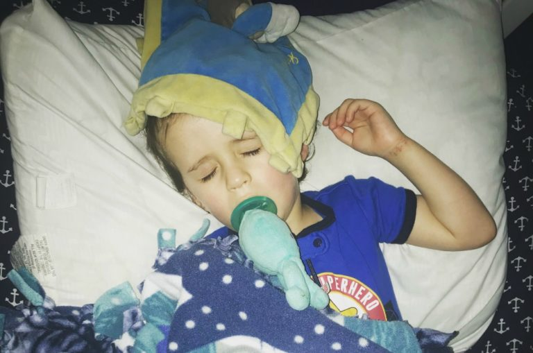 Our Best Bedtime Routine Tips for Toddlers