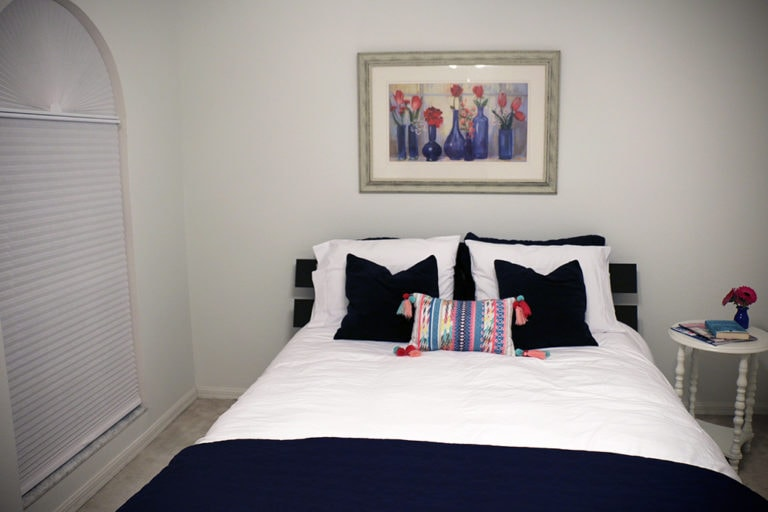 How to Update Your Guest Room On a Budget