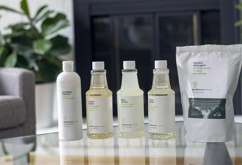 Pure Haven Products