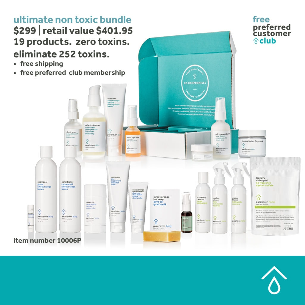 Pure Haven Ultimate Bundle