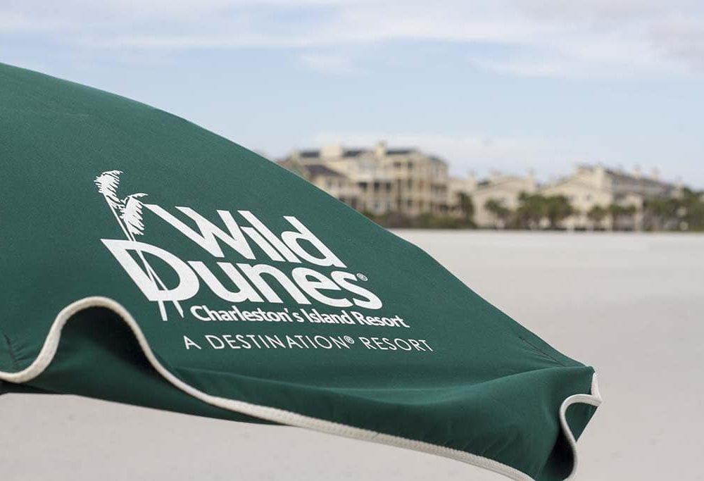 Wild Dunes Umbrella