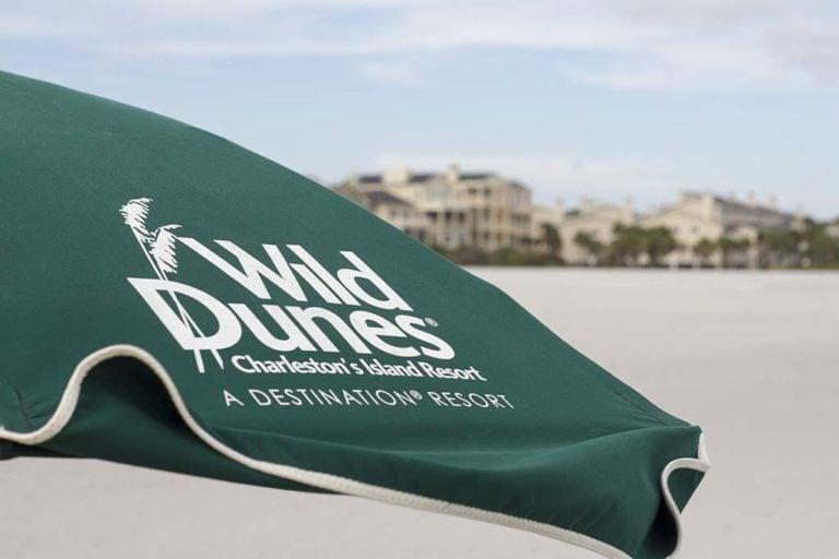 Charleston and the Wild Dunes Resort