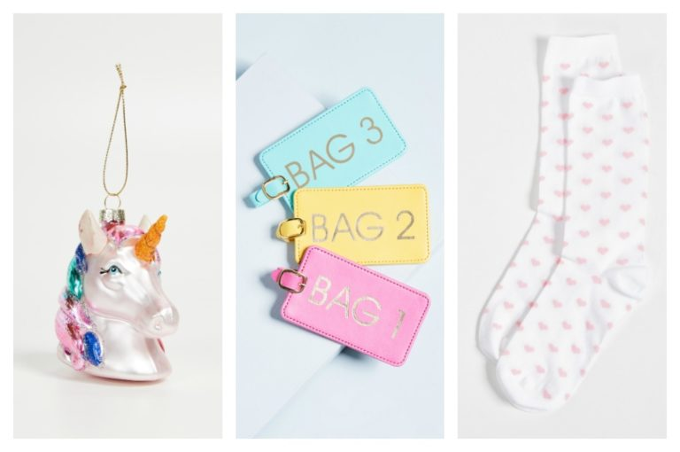 Our Favorite Stocking Stuffers for Moms