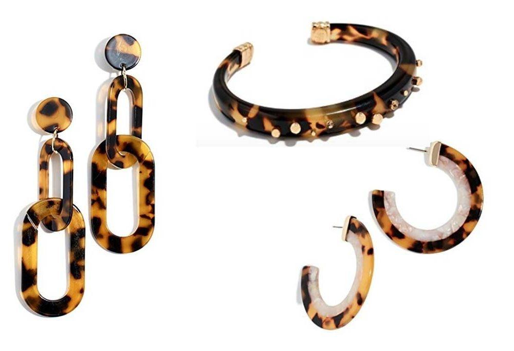 tortoise jewelry