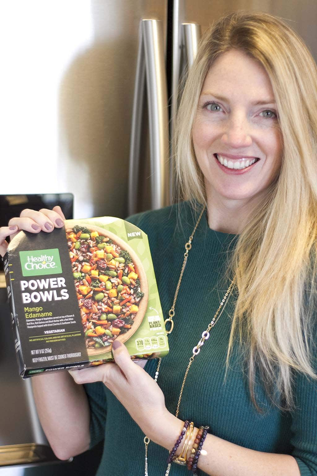 Power Bowl from Healthy Choice