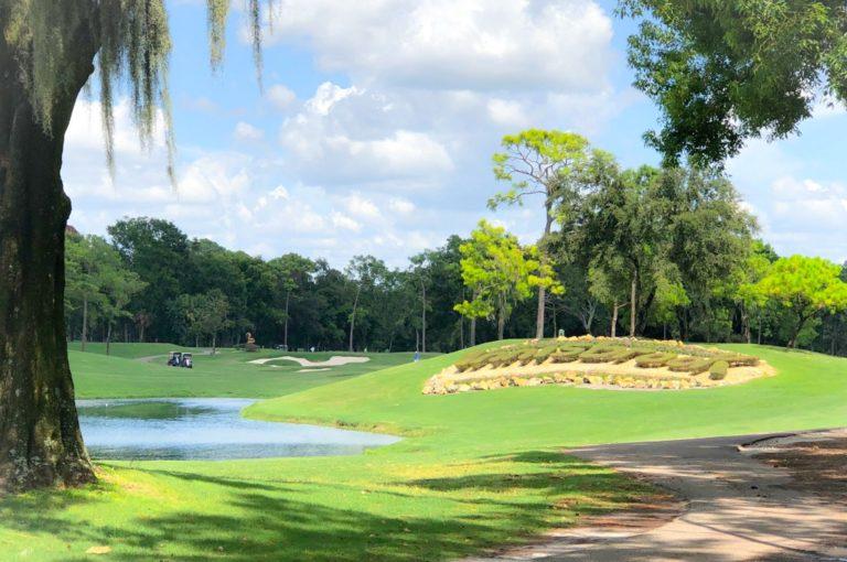 Getaway Golf at Innisbrook Resort
