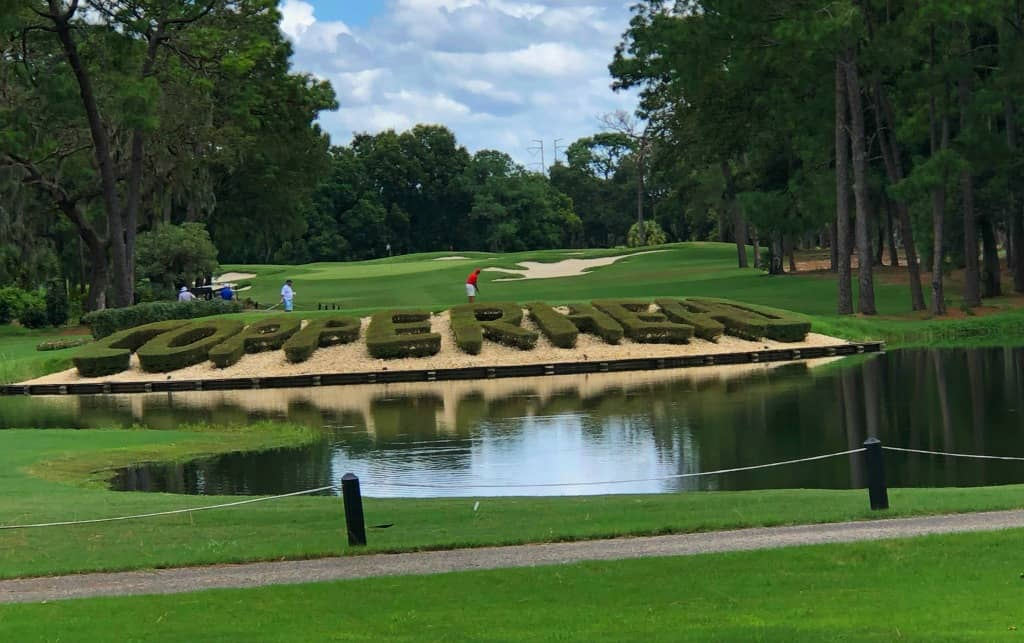 getaway golf at copperhead golf course