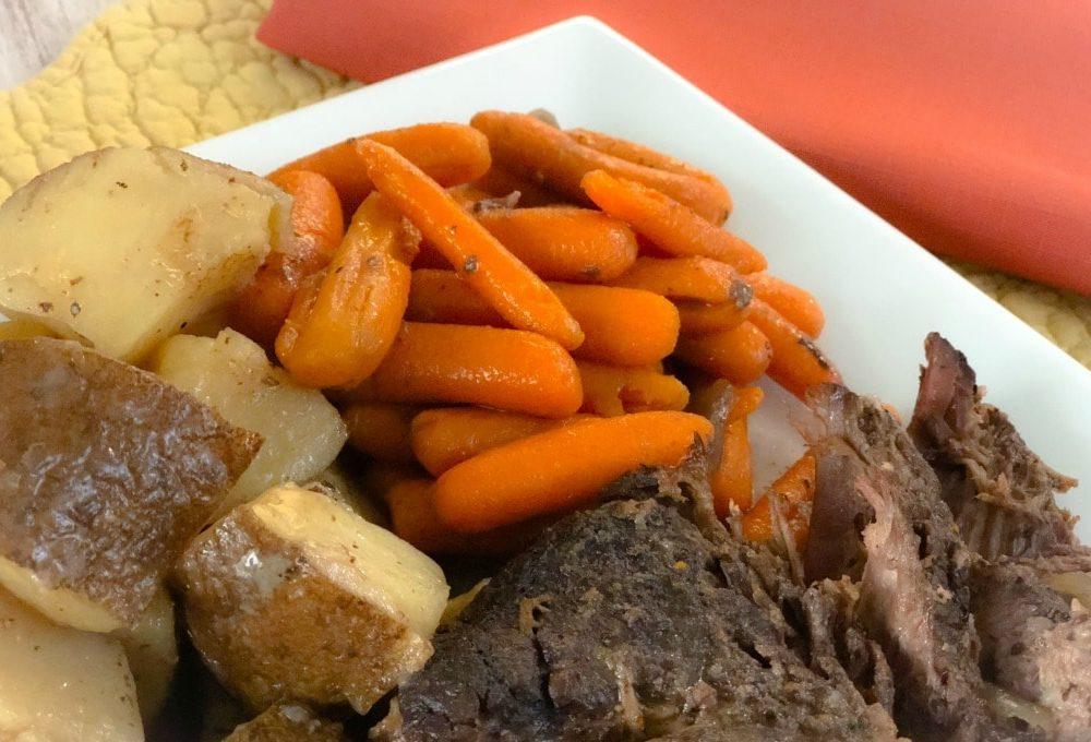 how to make easy pot roast