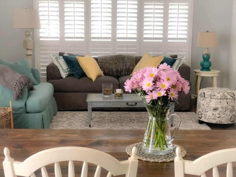 Update Your Home with Plantation Shutters for the New Year