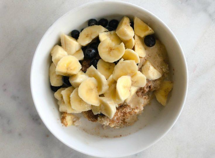 power oatmeal