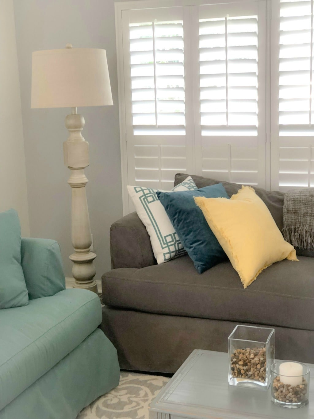 update your home with plantation shutters