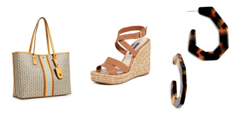 Spring Outfit Must Haves for Moms