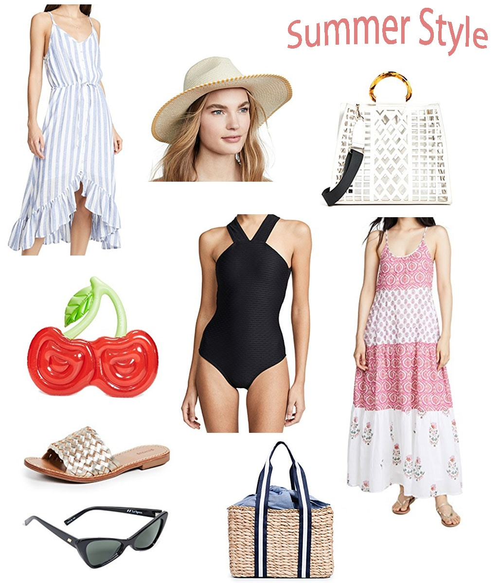 Shopbop Summer Style