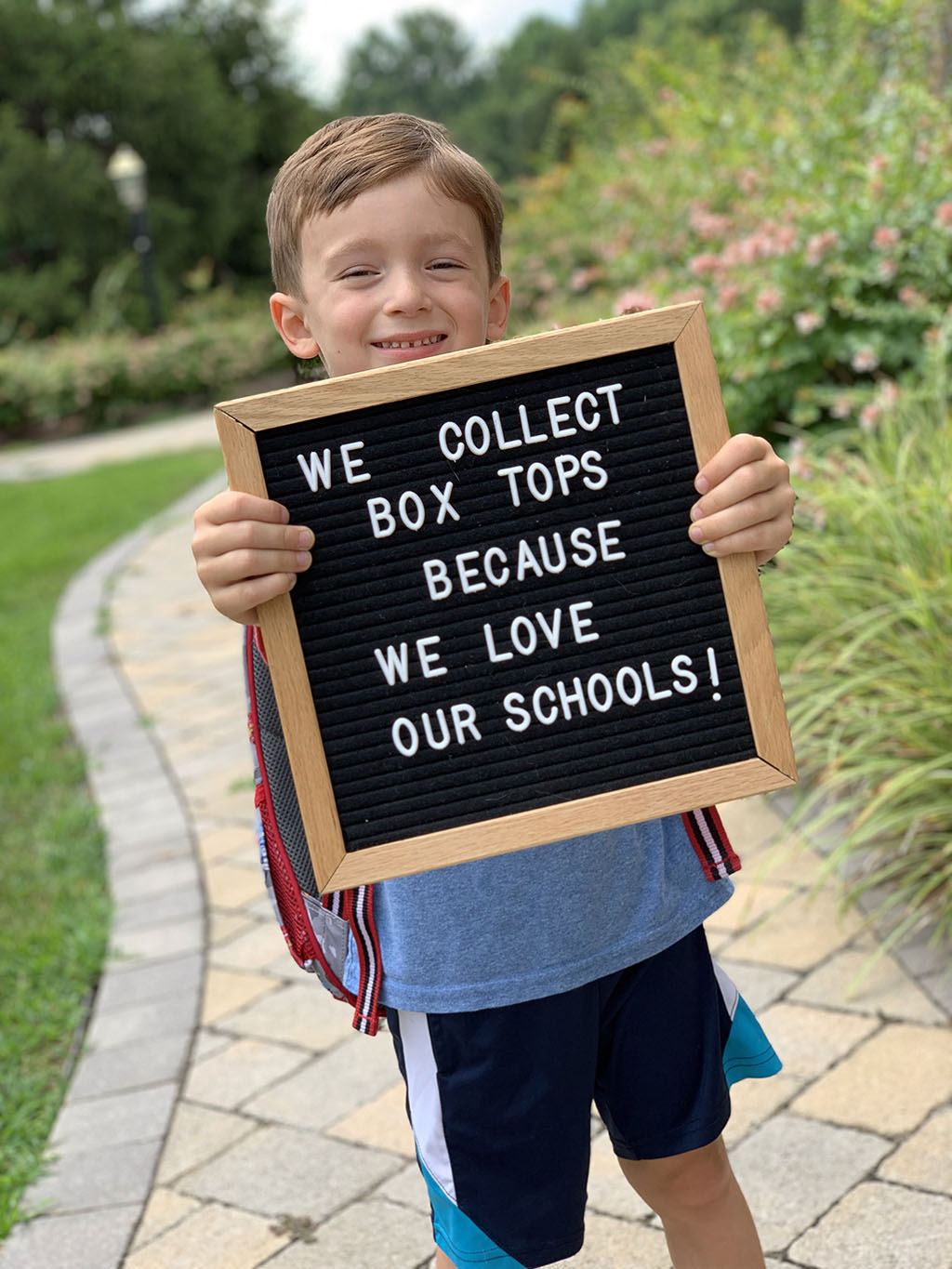 Double Box Tops Promotion