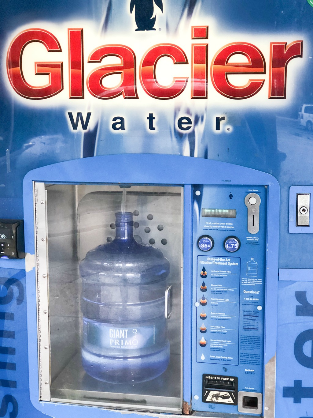 primo water dispenser machine
