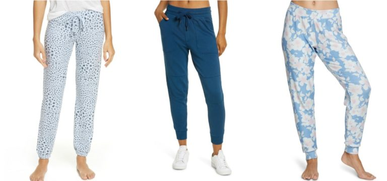 9 Pairs of Casual Joggers for Women You Need Now