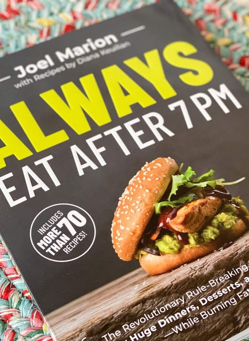 Is Eating at Night Bad? Maybe Not!